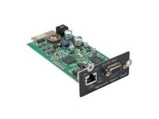 富士電機 ES-PS-NAC HFP EX100シリーズ専用 Network Agent Card ES-PS-NAC HFP