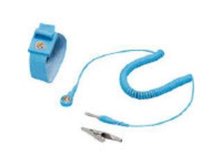 セール特別価格 CUSTOM カスタム 信託 AS-103-10 静電気除去リストバンド