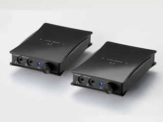 ORB/オーブ JADE next Ultimate bi power Custom IEM 2pin-Balanced(Black) ポータブルヘッドフォンアンプ 【同色2台1セット】【Custom IEM 2pinモデル(1.2m) Balancedタイプ(17cm)】