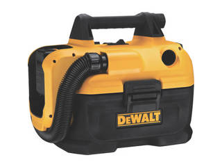 DEWALT/デウォルト 18V充電式乾湿両用集塵機 電池1個付 DCV580M1-JP