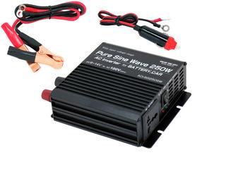 システムトークス ACインバーター(正弦波出力100Vタイプ)