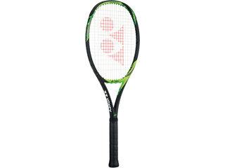 Yonex(ヨネックス) 硬式テニスラケット EZONE98(Eゾーン98) フレームのみ/LG1/ライムグリーン