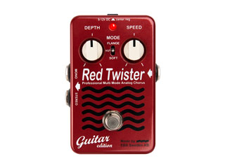 EBS/イービーエス EBS Red Twister ギターアナログコーラス
