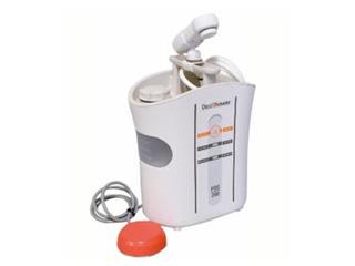 柏崎ユーエステック POS-200 電解オゾン水生成器 「DeoShower」 ヘルスケア用