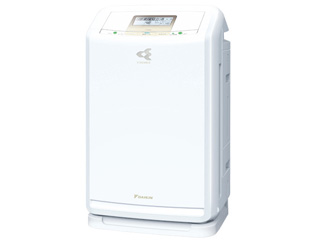 DAIKIN/ダイキン 除加湿空気清浄機 「クリアフォース」 MCZ70U-W