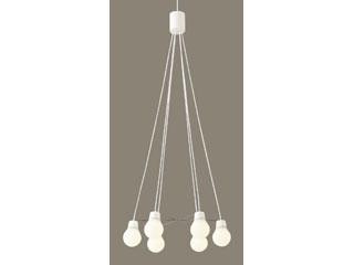Panasonic/パナソニック LGB19628WCE1 吊下型 LED(電球色)ペンダント 【~6畳】【直付タイプ】