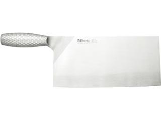 KATAOKA/片岡製作所 【Brieto/ブライト】M1184 M11PRO 大廚刀(本焼) 230×110mm