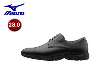 mizuno/ミズノ B1GC1621-09 LD40 ST2 ウォーキングシューズ メンズ 【28.0】 (ブラック)