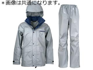 KAJIMEIKU/カジメイク スリーレイヤースーツ 7700 シルバー LL
