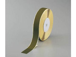 TRUSCO/トラスコ中山 マジックテープ 糊付A側 幅50mmX長さ25m オリーブドラブ TMAN-5025-OD