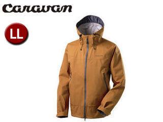 キャラバン/CARAVAN 0101906-454 エアリファイン・グレイスフーディー 【LL】 (オーク)