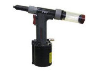 POP/ポップリベット・ファスナー ポップリベッター(空油圧式)/PROSET2500A