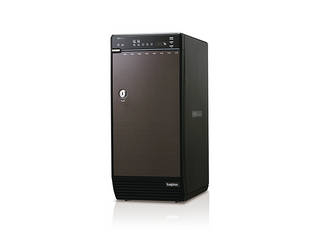 Logitec/ロジテック USB3.0対応 8BAY 3.5インチハードディスクケース (無償ダウンロードソフト付き) LGB-8BNHEU3