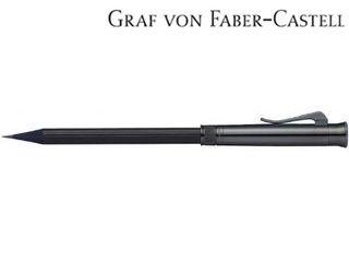 グラフフォンファーバーカステル パーフェクトペンシル ブラック (ブラック)118531
