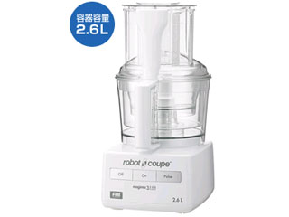 robot coupe/ロボクープ 【代引不可】RM-3200FA フードプロセッサー マジミックス【2.6L】