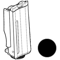 SHARP ◆セール特価品◆ 信憑 シャープ 加湿空気清浄機用 水タンク 2804210077 ブラック系