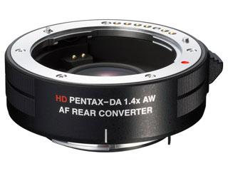 【レンズとのお得なセットあります!】 PENTAX/ペンタックス HD PENTAX-DA AF REAR CONVERTER 1.4X AW Kマウントデジタル一眼カメラ専用リアコンバーター