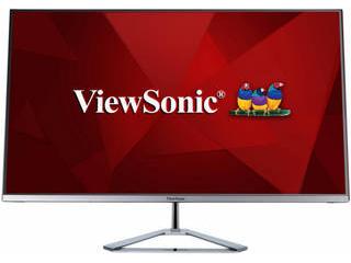ViewSonic ビューソニック IPSパネル採用 WQHD対応31.5型ワイド液晶ディスプレイ 超薄型 VX3276-2K-MHD-7