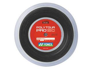 YONEX/ヨネックス ポリツアープロ130(240mPTP1302 (グラファイト)
