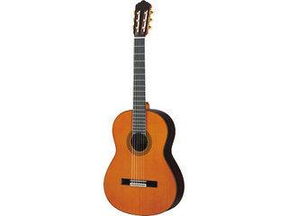 YAMAHA/ヤマハ クラシックギター GC22C 【セミハードケース付属】【YAMAHACG】