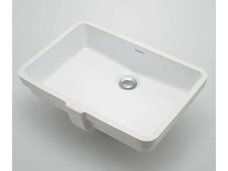 KAKUDAI/カクダイ #DU-0330480000 アンダーカウンター式洗面器