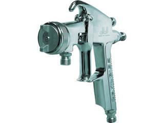 Ransburg/ランズバーグ・インダストリー 【DEVILBISS】吸上式スプレーガン標準型(ノズル口径1.3mm) JJ-K-343-1.3-S