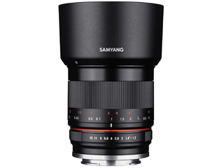 【納期にお時間がかかります】 SAMYANG/サムヤン 35mm F1.2 ED AS UMC CS ソニーE用 【受注後、納期約2~3ヶ月かかります】【お洒落なクリーニングクロスプレゼント!】