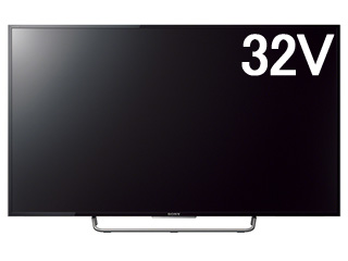 SONY BRAVIA/ブラビア 32V型液晶テレビ KJ-32W730C