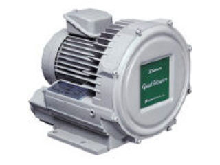 【組立・輸送等の都合で納期に1週間以上かかります】 Showa/昭和電機 【代引不可】電動送風機 渦流式高圧シリーズ ガストブロアシリーズ(2.2kW) U2V-220