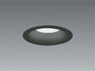 ENDO/遠藤照明 ERD4428B ベースダウンライト浅型白コーン 【超広角】【Hi-CRIクリア(電球色)】【非調光】【900TYPE】