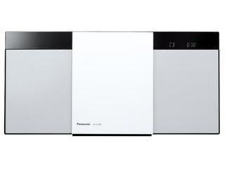 Panasonic/パナソニック SC-HC300-W(ホワイト) ミニコンポ