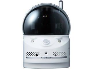 Solid Camera 【スマホ・タブレット対応IPネットワークカメラ】Viewla IPC-07W