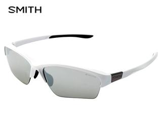 Smith Optics/スミス TAKEFIVE SPORTS White 【レンズ/Polar Gray [偏光]】