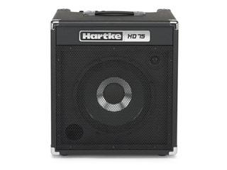 Hartke/ハートキー HD75 コンボベースアンプ 1x 12 BASS COMBO /75W 【国内正規品】 【RPS160327】