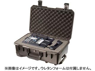 PELICAN/ペリカンプロダクツ ストーム IM2500 (フォームなし)黒 551×358×22 IM2500NFBK