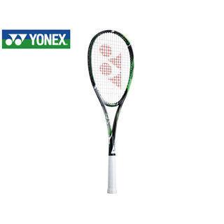 YONEX/ヨネックス LR9S-133 ソフトテニスラケット LASERUSH 9S(フレームのみ) 【SL1】 (ブライトグリーン) 【フレームのみの販売となります】