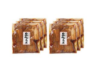 鹿児島県産黒豚 角煮(6袋)