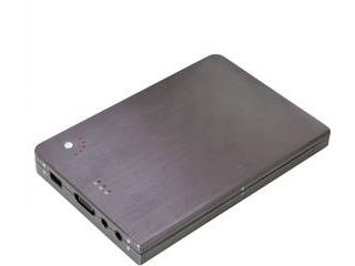 日本トラストテクノロジー MobilePowerBank 23400A MPB-23400A