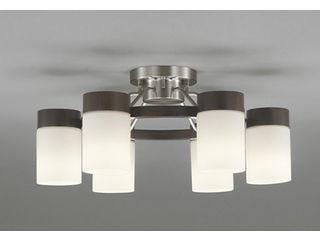 ODELIC/オーデリック OC257070BC LEDシャンデリア 6灯【~8畳】【Bluetooth 調光・調色】※リモコン別売