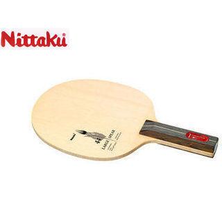 Nittaku/ニッタク NC0333 ラージボール用シェイクラケット LARGESPEAR ST(ラージスピア ストレート)