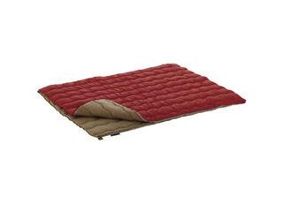LOGOS/ロゴス ★★★72600690 2in1・Wサイズ丸洗い寝袋・0 PKSS06