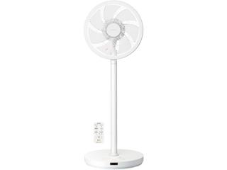 【nightsale】 台数限定!ご購入はお早めに! MITSUBISHI/三菱 R30J-DDY-W サーキュレーションDC扇風機「SEASONS」ピュアホワイト