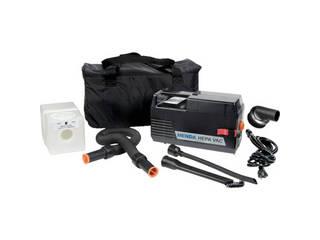 DESCO/デスコ SCS 静電気対応HEPAフィルター掃除機 35857