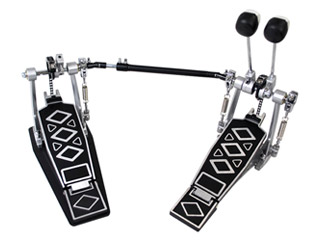 キョーリツコーポレーション TDRP-02 ドラム・ペダル 【バスドラム用】【シングルチェーンタイプ】