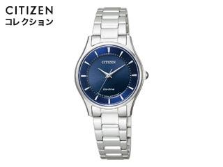 CITIZEN/シチズン EM0400-51L 【シチズンコレクション】【PAIR-エコ・ドライブ】【LADYS/レディース】【citizen1702】