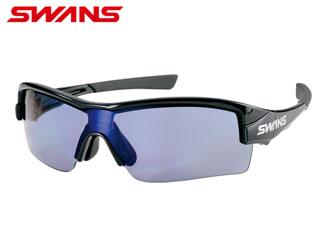 SWANS/スワンズ H-0167(BK) STRIX・H/ストリックス・エイチ (ブラック×ブラック×ブラック)【偏光レンズ】