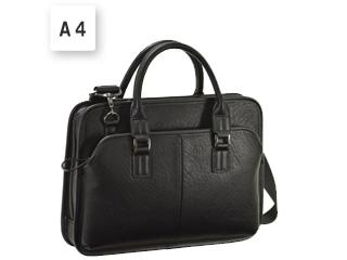 HAMILTON/ハミルトン 2WAYビジネスバッグ【ブラック】■ショルダー/ブリーフケース■34cm/A4対応#26642 バッグ カバン 鞄 通勤 ビジネス 仕事
