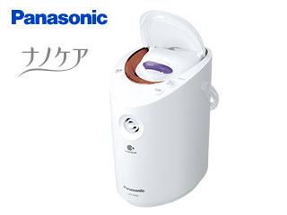 【nightsale】 Panasonic/パナソニック EH-SA67-P スチーマー ナノケア 2Wayタイプ (ピンク調)