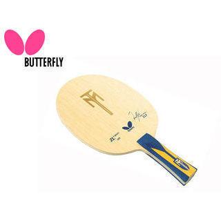 Butterfly/バタフライ 35841 シェークラケット TIMO BOLL ZLF FL(ティモボル ZLF フレア)