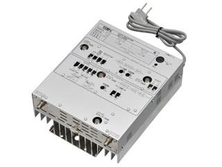 サン電子 SBA-7740BW CATV双方向ブースタ(40dB型)